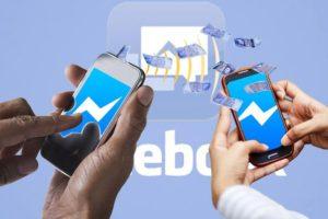 Send Someone Money On Facebook Messenger