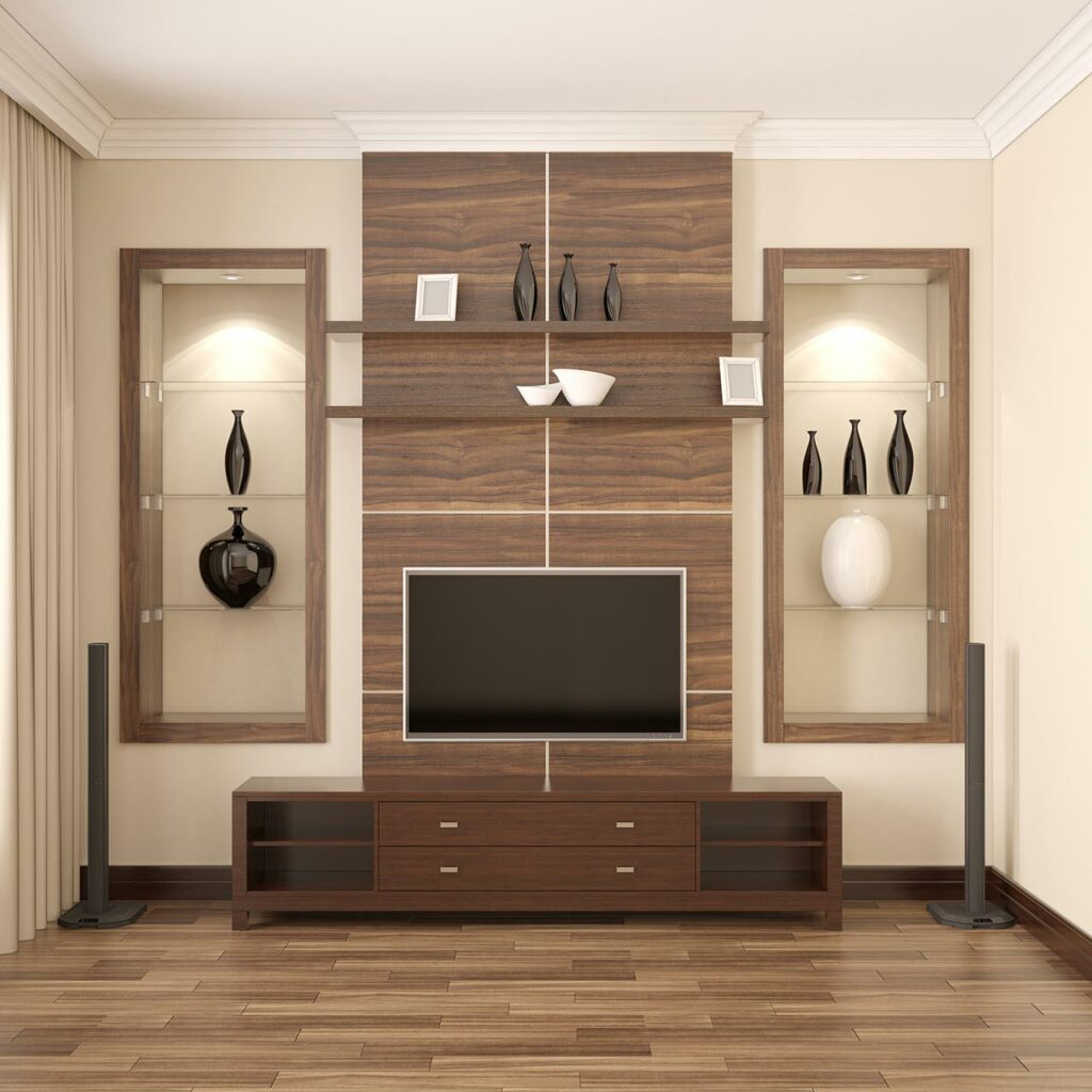 Tv Unit Design Ideas For Living Room